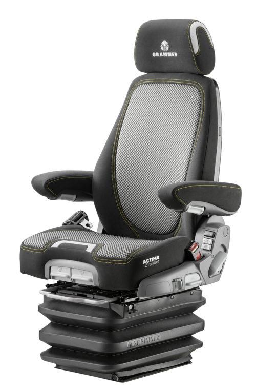 Grammer ACTIMO EVOLUTION MSG95EL SEAT