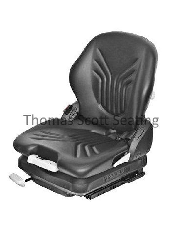 Grammer Crane Seats : Msg grammer seat primo linde main dealer