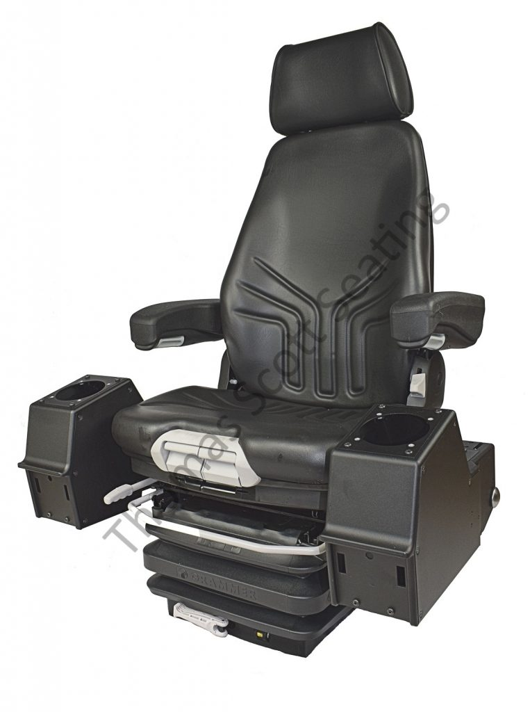 Grammer Crane Seat Msg85 722 Call For Best Price From