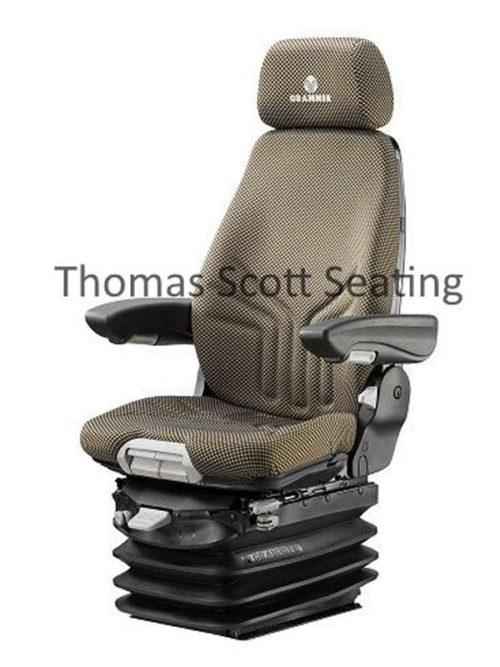 GRAMMER MSG95 722 SEAT