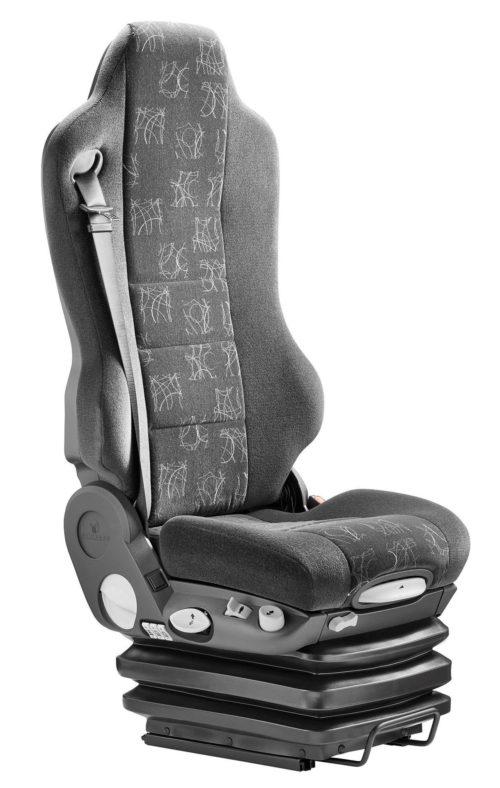 GRAMMER TRUCK SEAT MSG90.6