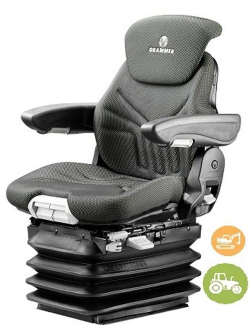 Grammer Maximo comfort MSG95A