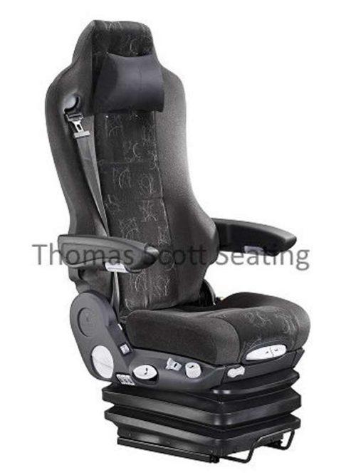 Grammer Crane Seats : Isri seat parts for  drivers seats