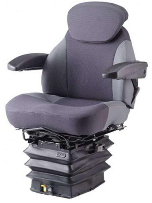 KAB 15/E6 seat air