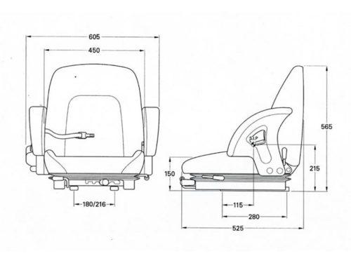KAB-211-SEAT