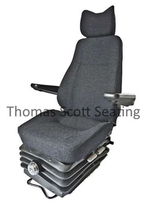 KAB 524 seat fabric