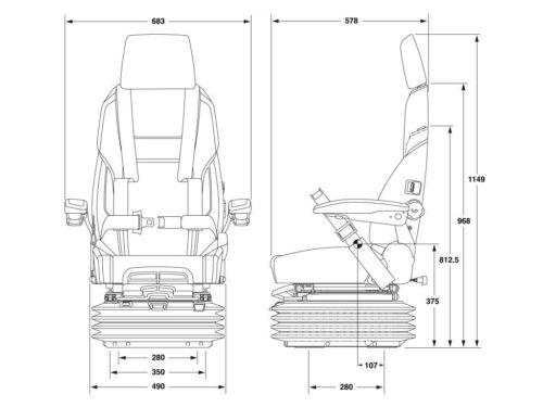KAB-65-K4C-Harness-seat