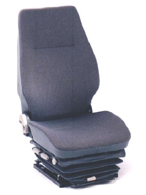 KAB Truck seats 712 air suspension - Thomas Scott Seating