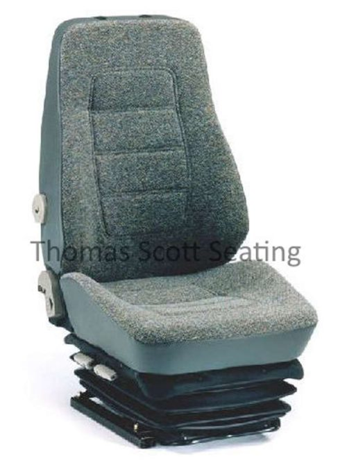 scania 3 series seats