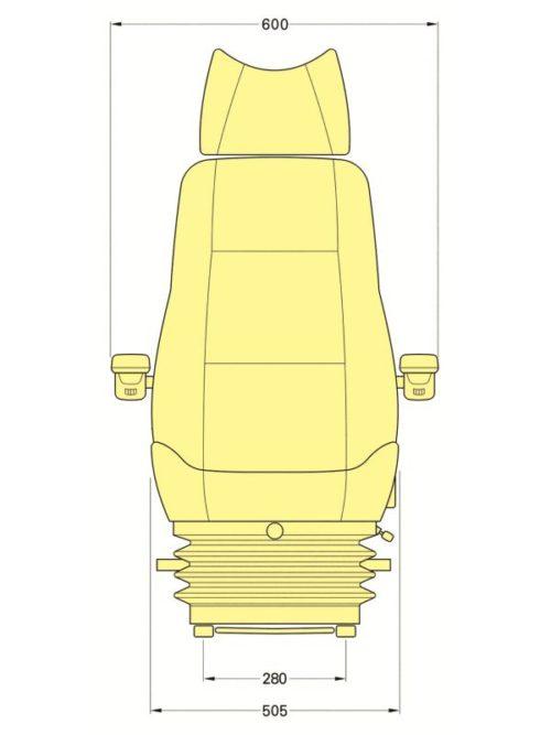 crane-seat-KAB-524
