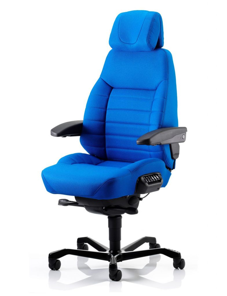 KAB ACS Executive chair Office or 36HR use - Rated to 36kg