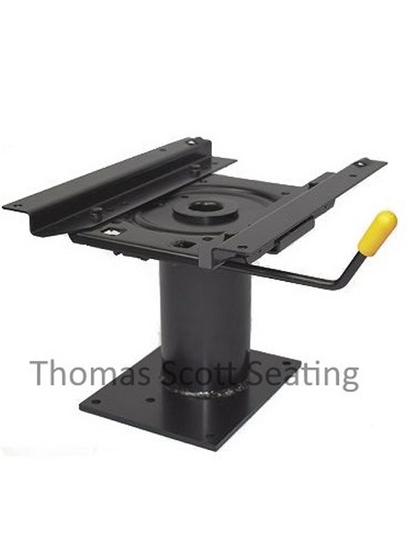 Seat Swivel Turntable Jcb 3cx Type Thomas Scott Seating