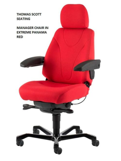 KAB manager chair