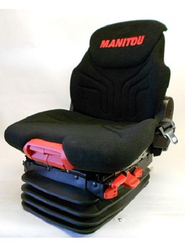 Grammer Crane Seats : Manitou seat grammer thomas scott seating