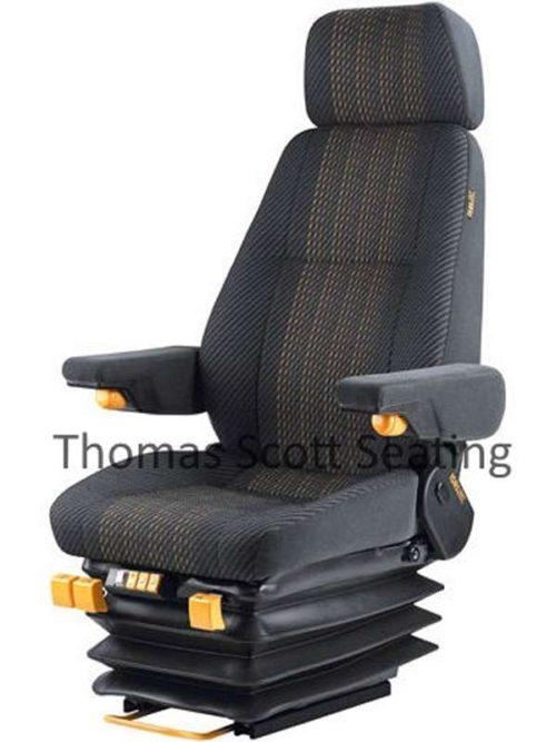 ISRI Seats