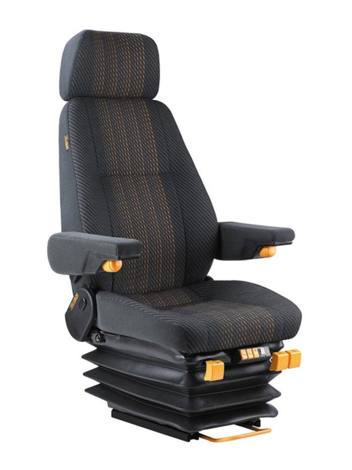 KOMATSU SEAT ISRI 6500KM