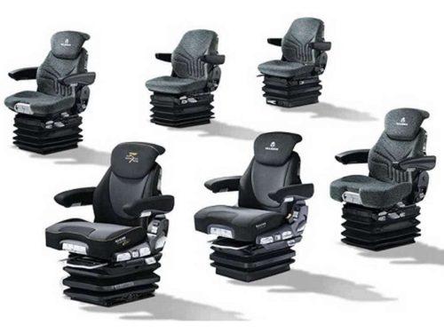 grammer tractor seats