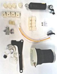ISRI seat parts
