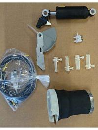 DAF seat parts ISRI 6800