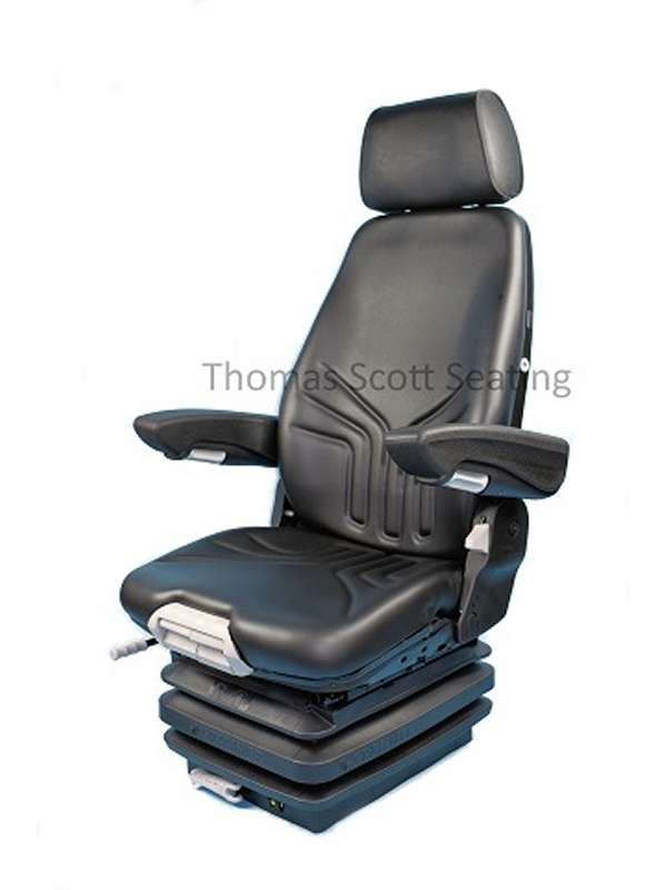 Grammer Crane Seats : Grammer seat msg main stockist
