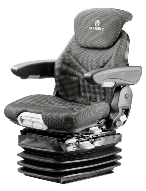 GRAMMER MAXIMO professional seat
