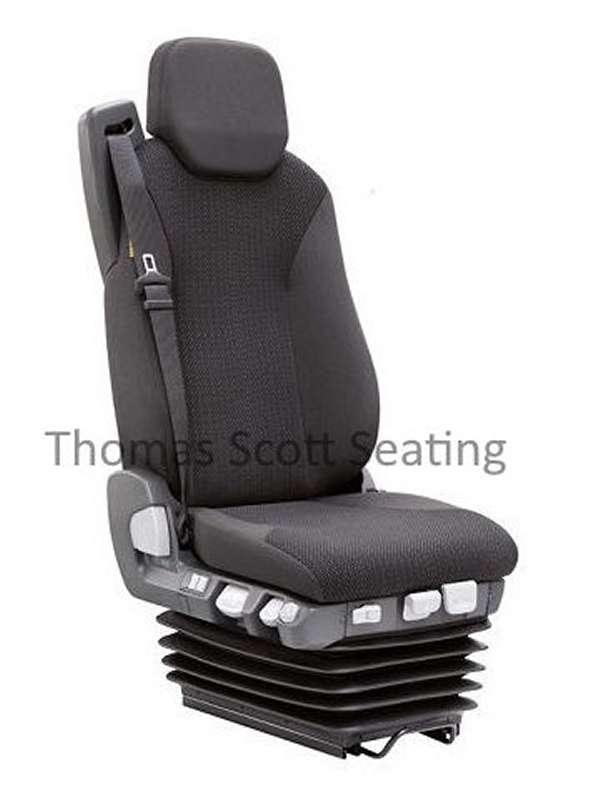 ISRI 6860/870 SEAT TRUCK COACH