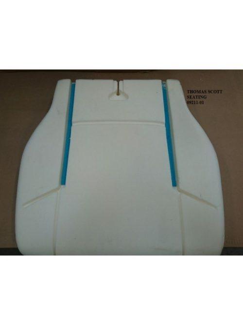 KAB 303 seat squab cushion - Buy online KAB original part
