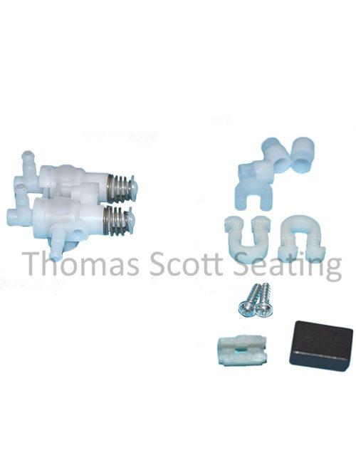1330806 ISRI air valve 914514-04
