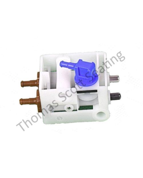 22224 isri air valve block 98873