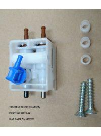 1439977 ISRI air valve 98873