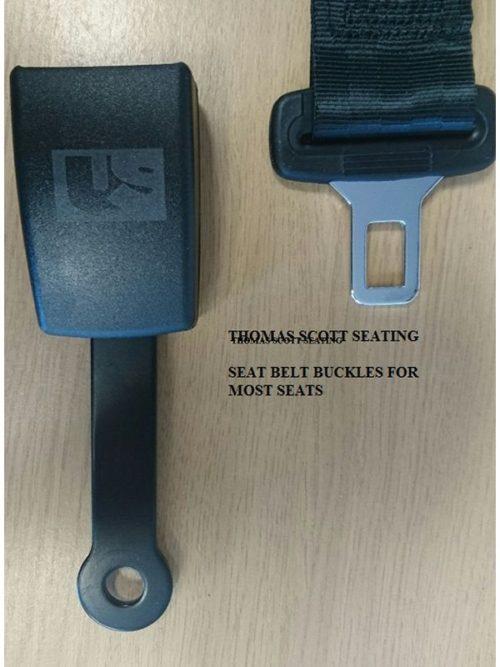 ISRI-seat-belt-buckle