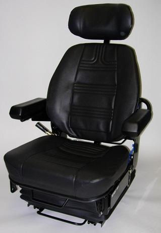 KAB 301 seat damper