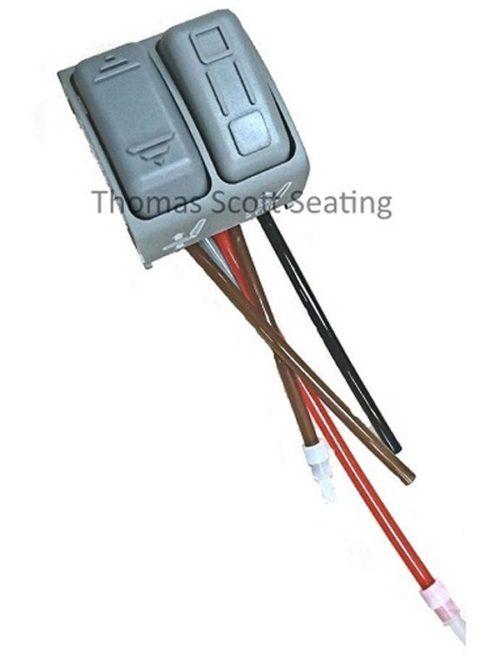 1440371 scania air valve isri