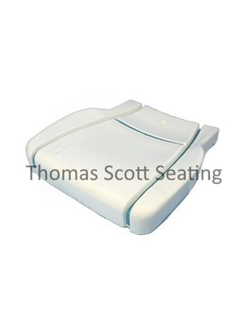 scania seat foam squab 09292-01