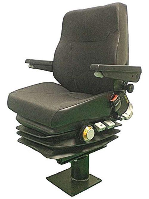 JCB 3CX seat ISRI 6500