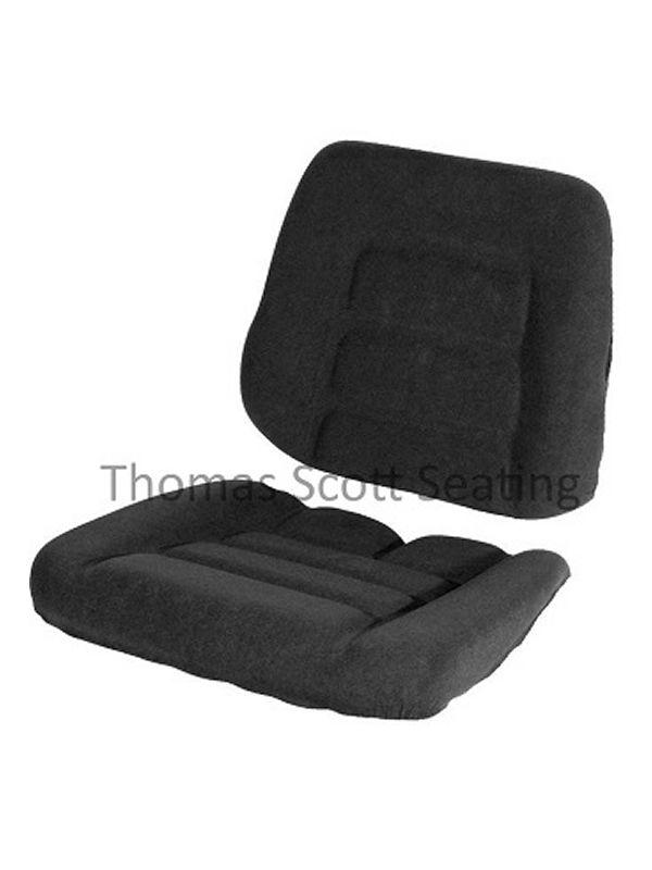 Grammer Crane Seats : Ds h cushions grammer black £ vat free uk p