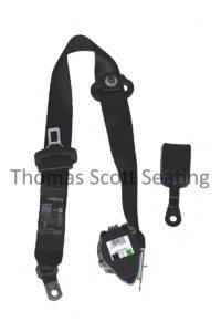 ISRI seat belt 929527