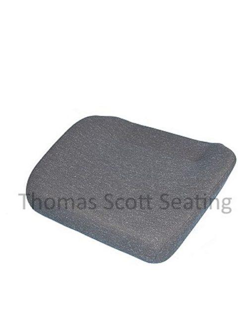 ISRI seat cushion JCB TERBERG VOLVO FL6