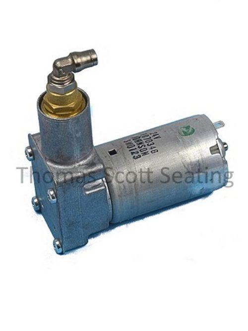 KAB seat air compressor 12v