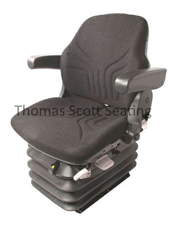 Grammer MSG95G/721 Seat Tractor JCB Manitou