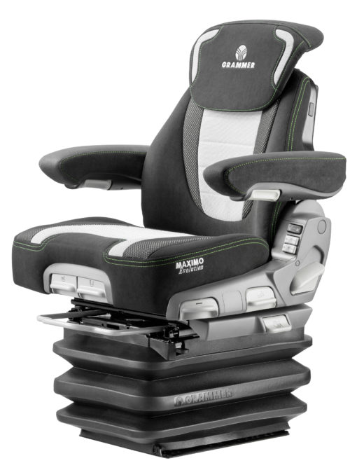 Grammer MAXIMO EVOLUTION dynamic seat