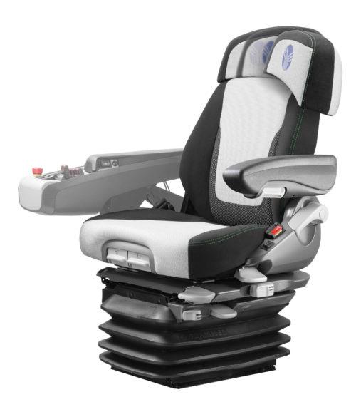 Grammer MAXIMO Dynamic plus seat