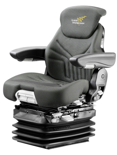 Grammer MAXIMO DYNAMIC SEAT