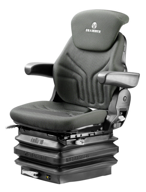 GRAMMER MAXIMO MSG85/721 seat