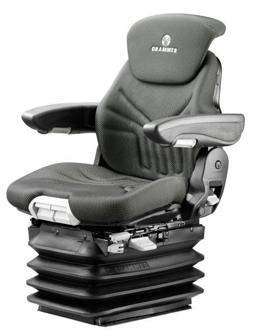 Maximo comfort plus seat tractor seat