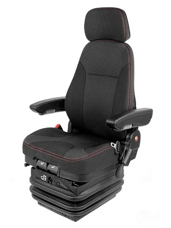 LGV120/C7 PRO seat heavy duty for construction, marine useage