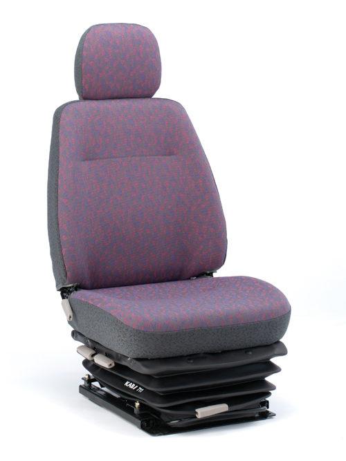 KAB 711 air seat