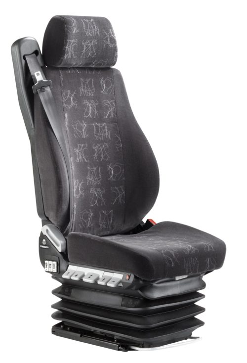 GRAMMER MSG90 SEAT MSG90.3