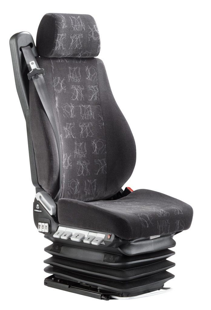 GRAMMER MSG90 SEAT MSG90.3