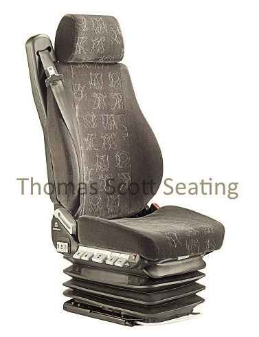 Awe Inspiring Grammer Drivers Air Seat Msg90 3 Drivers Seats Caraccident5 Cool Chair Designs And Ideas Caraccident5Info